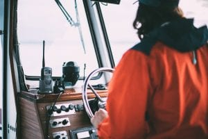 Boat Captain Stuart FL