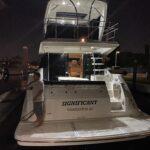 October/2020 51' SeaRay Fort Lauderdale, FL to Freeport, Bahamas